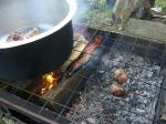 goat_choma_balls_cooking