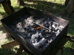goat_choma_meat_fire